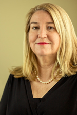 image of Certified Paralegal Terrie O'Donnell
