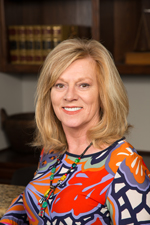 image of Office Manager Cindy Turner
